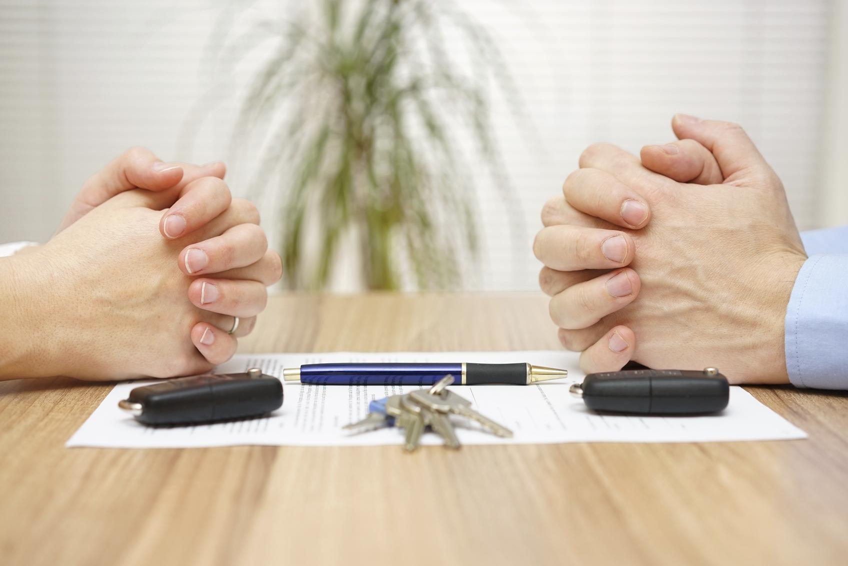 Bei Scheidung Haus Verkaufen 11880 Rechtsanwaltcom