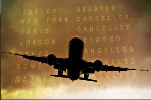 Flug ausfall